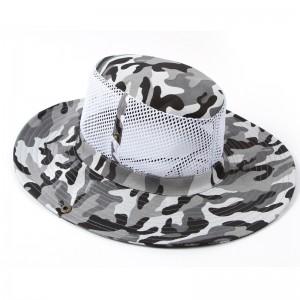 Snap Brim Hat Photos