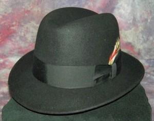 Snap Brim Hats