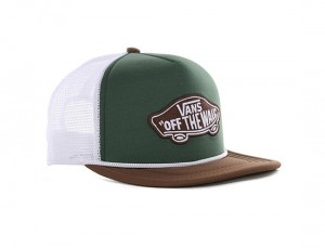Snapback Trucker Hats Images