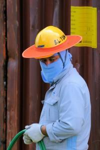 Sombrero Hard Hat