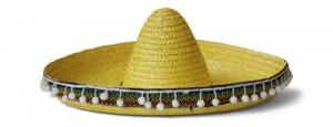 Sombreros Hats