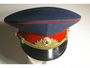 Soviet Hat Photos
