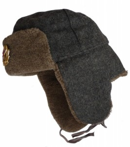 Soviet Winter Hat