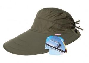 Sporty Sun Hats for Women