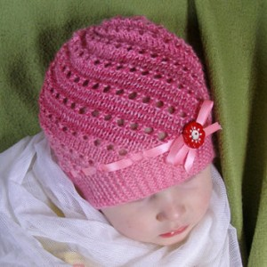 Spring Hats for Toddlers