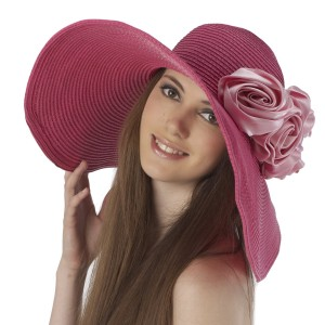 Spring Hats for Women