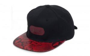 Strapback Hat