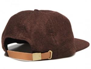 Strapback Hat Straps