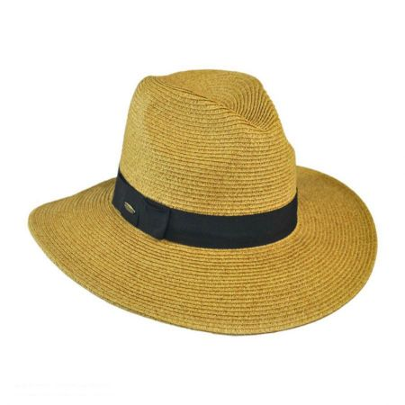 Straw Beach Hats - Tag Hats