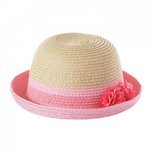 Straw Bowler Hat Pictures