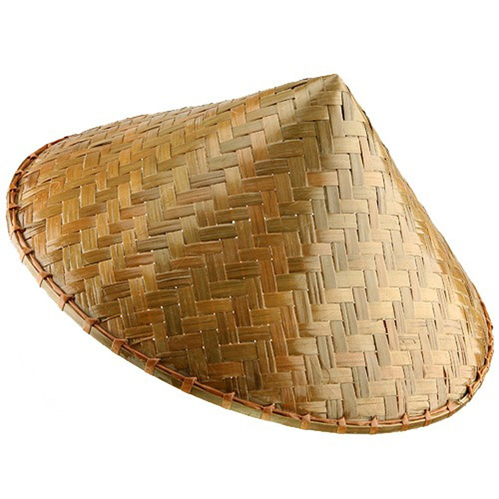 Chinese Rice Hat Chinese Straw Hats –...
