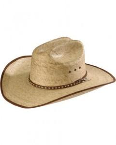 Straw Cowboy Hats