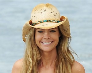 Straw Cowboy Hats for The Beach