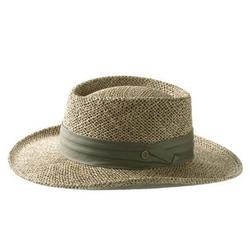 Straw Golf Hats Images