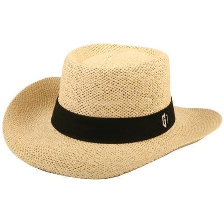 straw golf hats hat band walmart xl medium