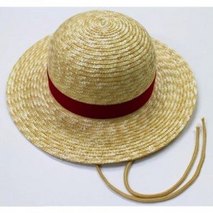 Straw Hat Luffy Hat