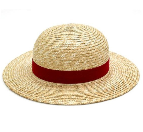 How to Wear a Summer Straw Hat