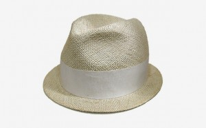 Straw Hat in Japanese