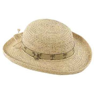 Straw Hats for Women Image