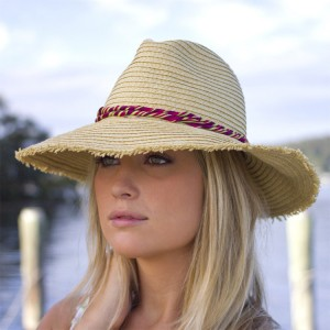 Straw Hats for Women Photos