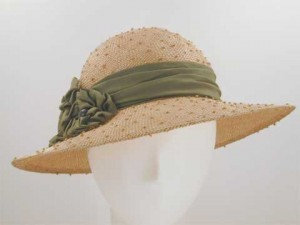 Straw Hats for Women Picture