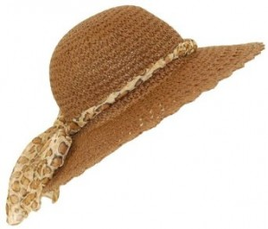 Straw Hats for Women Pictures