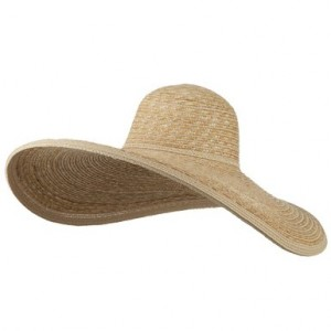 Straw Sun Hats for Women