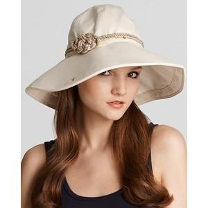 Ladies stylish hats pictures