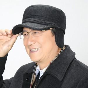 Stylish Hats for Older Men
