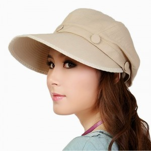 Stylish Hats for Sun Protection