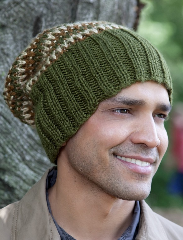 36 Knit and Crochet Patterns for Men From apparel to hats and accessories to items around the house, here are 36 tested-and-true crochet and knit patterns for men. Stitch them and give them for any occasion, from birthdays to Father's Day to just because.