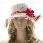 Stylish Sun Hat