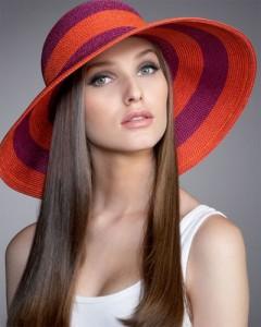 Stylish Sun Hats