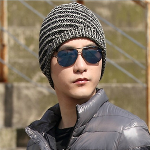 Stylish winter hats for men