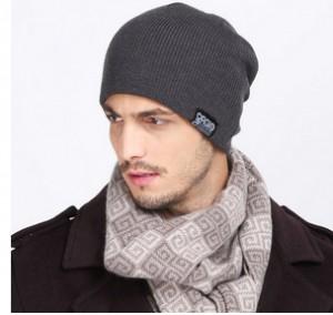 Stylish Winter Hats for Men