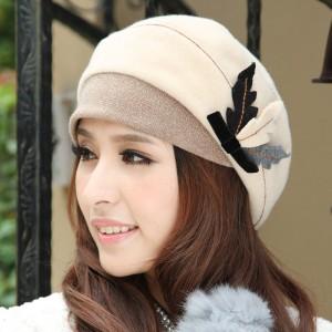 Stylish Winter Hats for Women