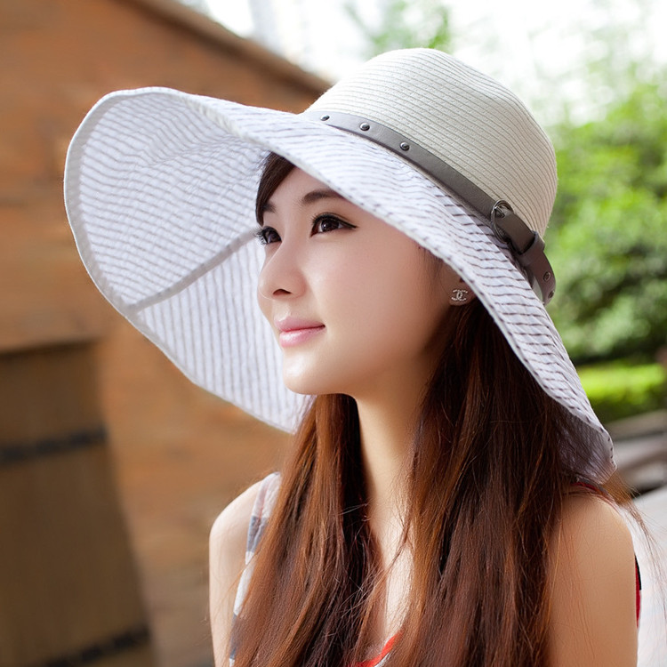 Free shipping & returns on women's sun hats at abpclan.gq Find a great selection of straw hats, raffia hats & more in a variety of colors & brim styles. Skip navigation Free shipping.