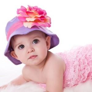 Sun Hats for Infants
