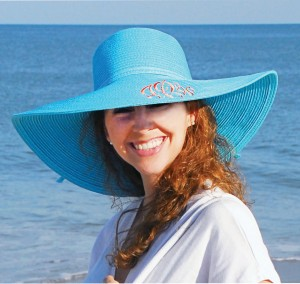 Sun Hats for Women Beach