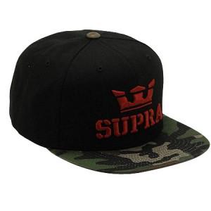 Supra Snapback Hats