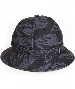 Tiger Camo Bucket Hat