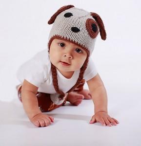 Toddler Boy Winter Hats