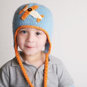 Toddler Boys Winter Hats
