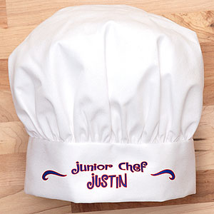 Toddler Chef Hat