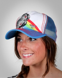 Trucker Hats Women