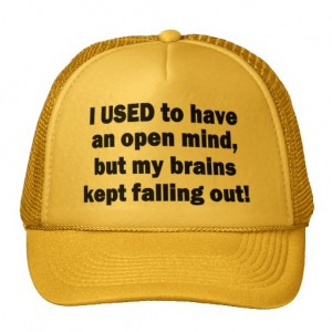 Trucker Hats with Funny Sayings