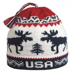 USA Winter Hat Images