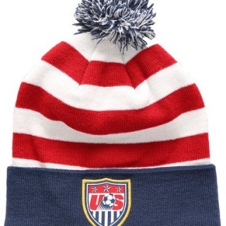 USA Winter Hat Photos