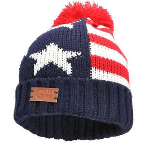 USA Winter Hat