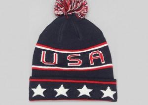 USA Winter Hats